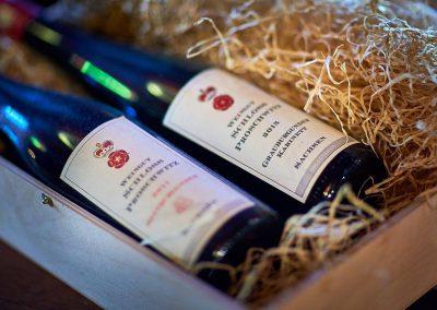 Galeriebild - Wein